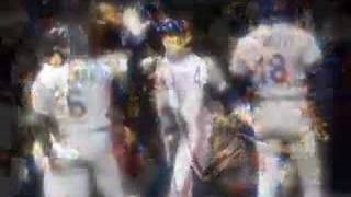 1986 New York Mets Tribute