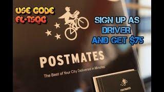 Download lagu Postmate Promo Code $75