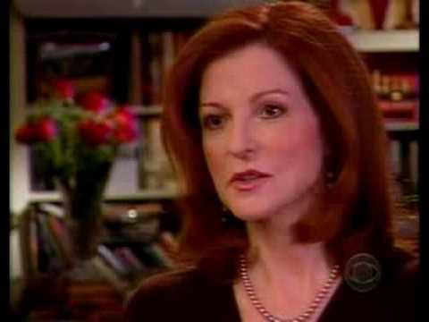 Bill Geist interviews Maureen Dowd-CBS Sunday Morning