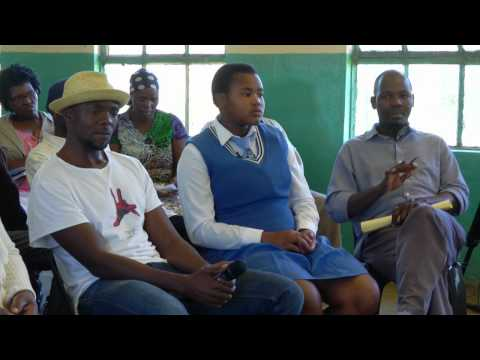 Special Report on Active Citizenship and Activism (from Eastern Cape)
