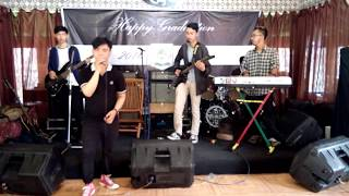 FIVE MINUTES - SELAMAT TINGGAL NEW VERSION LIVE COVER BY FEELINTS