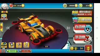 口袋四驱车 • Game Penerus Dari Wonder Racing & Pocket Racers GT