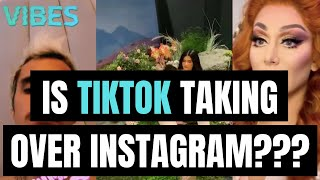 IS TIKTOK TAKING OVER INSTAGRAM? WHAT YOU NEED TO KNOW ABOUT TIKTOK IN 2020 ON THE ITP LIVE SHOW