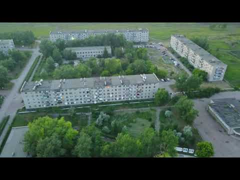 Шантобе.Сказочное лето 2018.DJI MAVIC PRO.