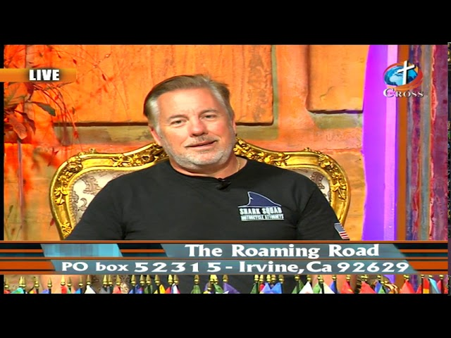The Roaming Road Show  David Dildine 03-27-2019