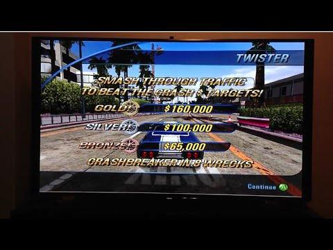 Xbox 360 won't play burnout 3: takedown troubleshooting linus.