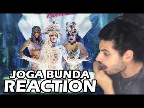 Aretuza Lovi - Joga Bunda feat Pabllo Vittar & Gloria Groove REACTION  Reação e comentários