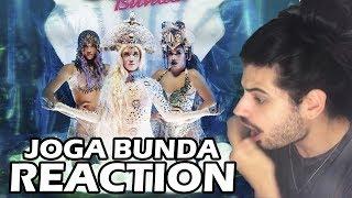Baixar Aretuza Lovi - Joga Bunda (feat. Pabllo Vittar & Gloria Groove) (REACTION) | Reação e comentários