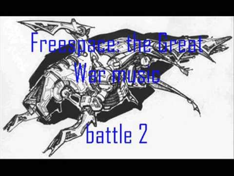 Descent: Freespace music battle 2