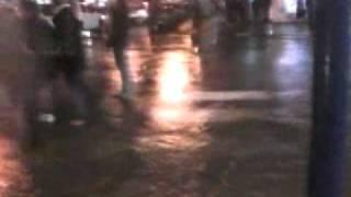 inundacion en lomas de zamora
