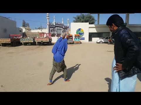 Sindh ka talent   funny asghar khoso  