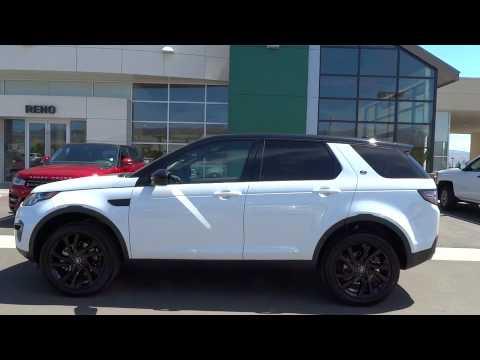 Land Rover Sacramento >> 2015 Land Rover Discovery Sport Reno Sparks Carson City Sacramento Nevada R5573