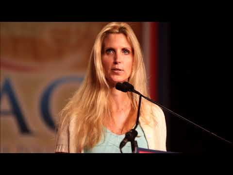 Ann Coulter on Harvey Weinstein and the Clinton Protection Racket