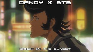 Dandy in the Sunset (Shutoku Mukai x BTB)