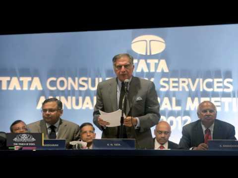 CMC To Merge With Tata Consultancy Services - TOI