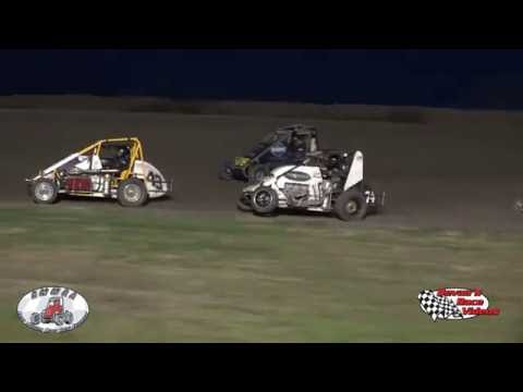 May 21, 2016 | RMMRA Midget A-Main | I-76 Speedway