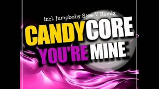 Candycore - Jump Baby (Stee-V Remix)