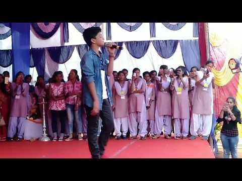 Mashup Song Satyajeet Jena  And Subhashree Jena