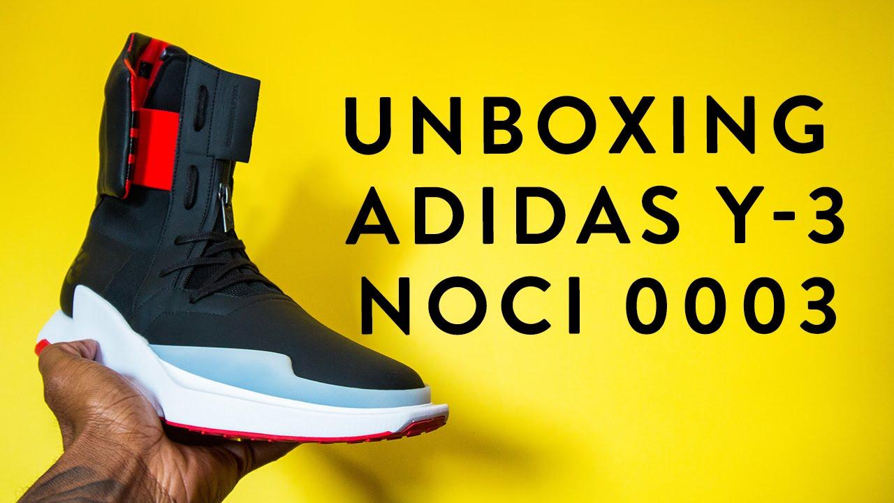 5a5a043b4370c Sneaker Unboxing