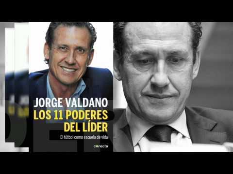 """Vidas Apasionantes #7: """"Jorge Valdano, literatura y futbol"""""""