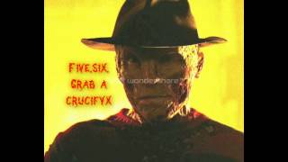 Freddy Krueger theme song lyrics pitch voice