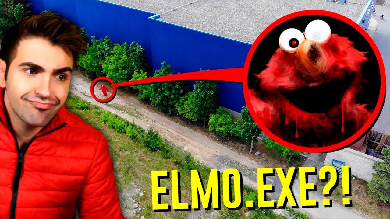 Download BUSCANDO a *ELMO.EXE* en Grand Theft Auto 5 !! 🧸🔪