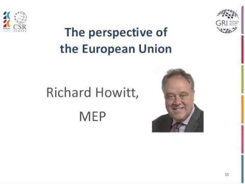 Webinar: EU Non-Financial Reporting Directive Platform: Where is Europe going?