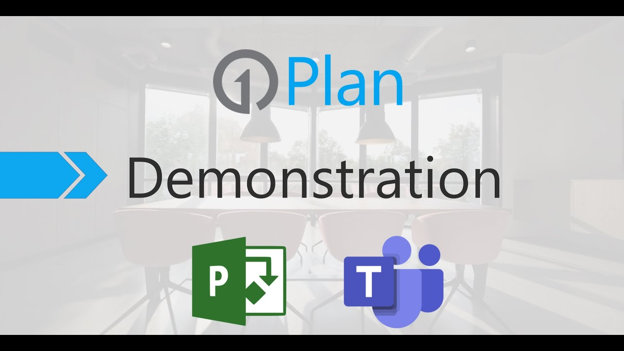 Unify Project Teams with Microsoft Project and Microsoft Teams using OnePlan