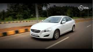 Volvo S60 D3 Review by iflythis team