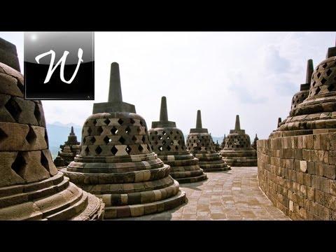 ◄ Borobudur, Indonesia [HD] ►