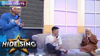 Vice Ganda receives an offer from another station   It's Showtime Hide and Sing