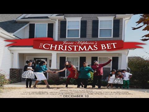 The Christmas Bet