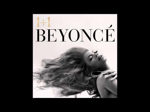 Beyonce - 1+1 Karaoke / Instrumental with lyrics