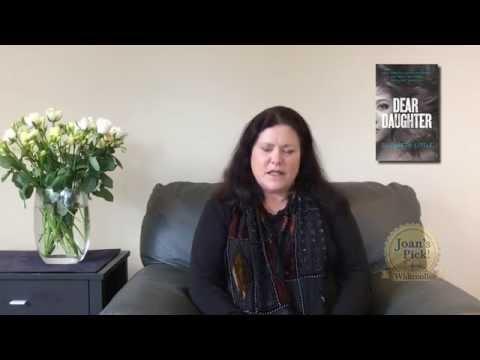 Joan Mackenzie reviews Dear Daughter by Elizabeth Little Mp3