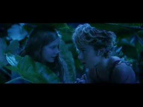 Rachel Hurdwood Peter Pan