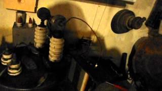 Трансформатор НОМ 6 77 220В на вторичку(Как поднять напряжение по высокой? Подскажите..., 2015-07-08T19:36:51.000Z)