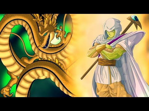 If The Almighty Dragon God Zalama Makes An Appearance In Dragon Ball Super 2