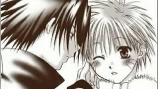 Gambar cover SasuNaru- Love