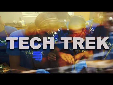 AAUW Presents Tech Trek