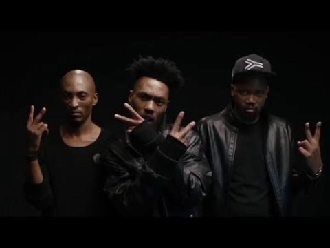 Johnny Cradle - Salut (Official Video)