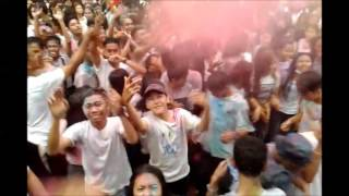 Colors Dance (Born to Party) - SMK Yadika 4