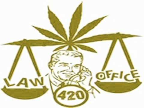 420 Law Office Radio 5.24.12 with Civil Rights attorney Stewart Richlin