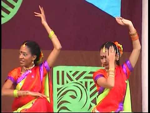 Bangladeshi Dance - Sunan