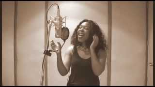 Fantasia - I Believe (cover by Nonhle Beryl)