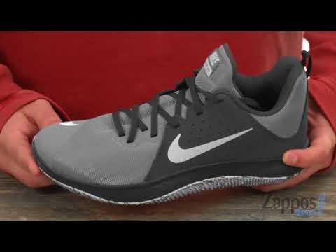 Nike Fly.By Low SKU: 8973249 - YouTube