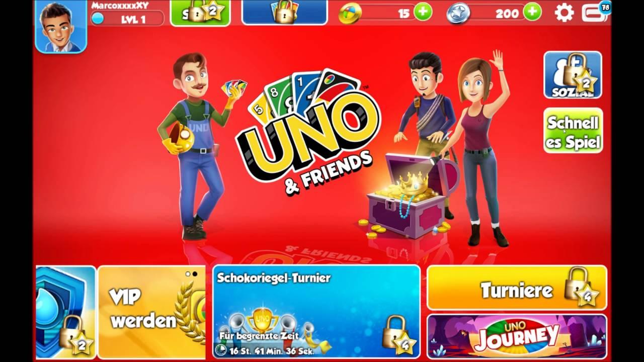 Uno Online Gegen Freunde