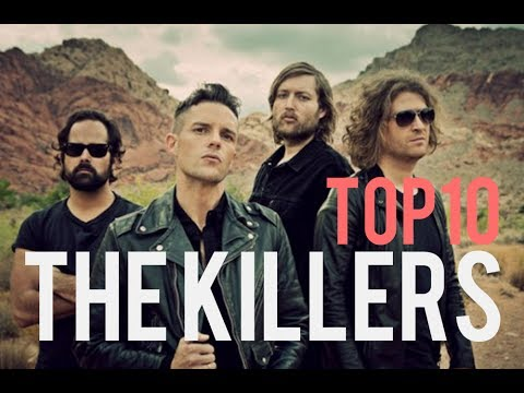 the killers - photo #16