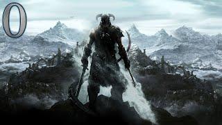 The Elder Scrolls V: Skyrim #0 - Losowy Start i Problemy Techniczne (Gameplay PL, Zagrajmy)