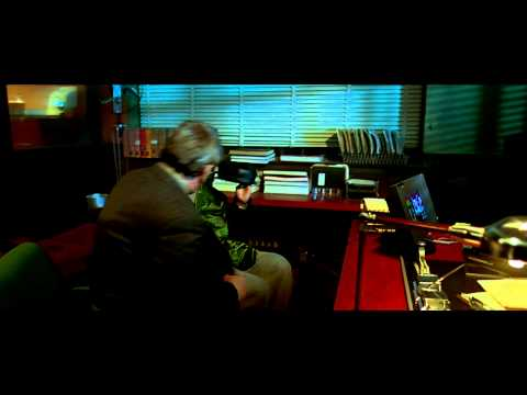 Bulletproof (A prueba de balas)  - Tráiler