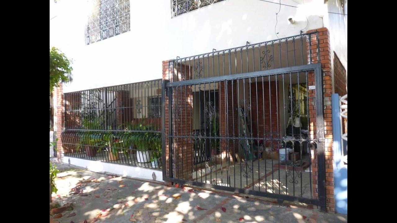 Casa de alquiler en ensanche ozama santo domingo este for Alquiler casa sevilla este particular